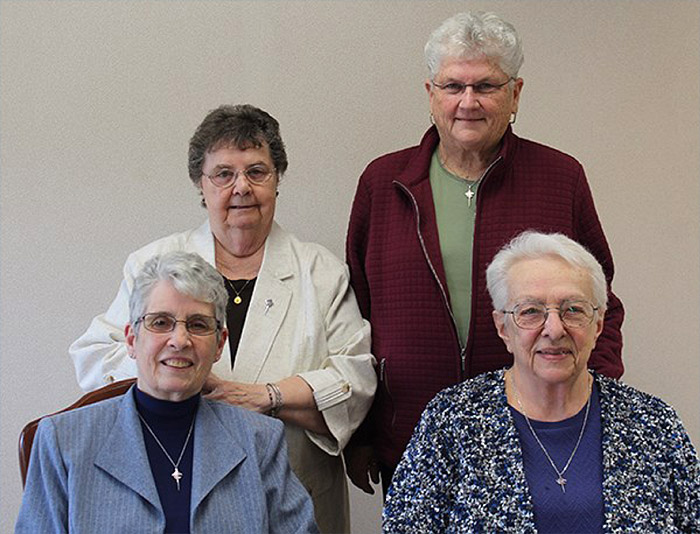 Our Mission - Sisters of Holy Cross, Manchester NH